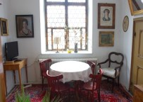 Appartement Schlossgut Inching